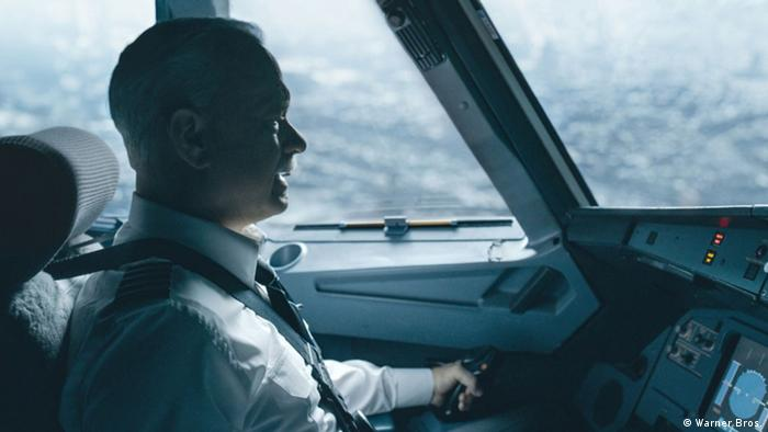 Spielfilm Still Sully (Warner Bros.)