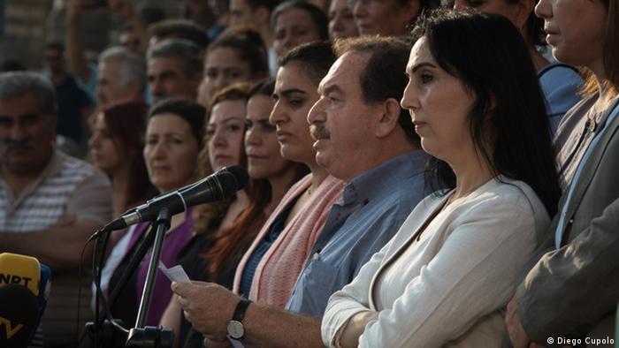 Kurdisch Hungerstreik Geschichte Abdullah Ocalan