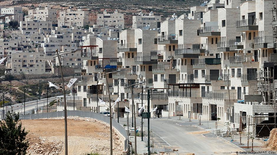 Israeli government approves 3,000 new West Bank settler homes