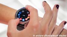 IFA Smartwatch Gear 3