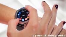 IFA Smartwatch Gear 3