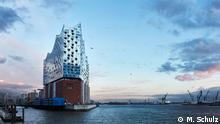 Deutschland - Elbphilharmonie Hamburg