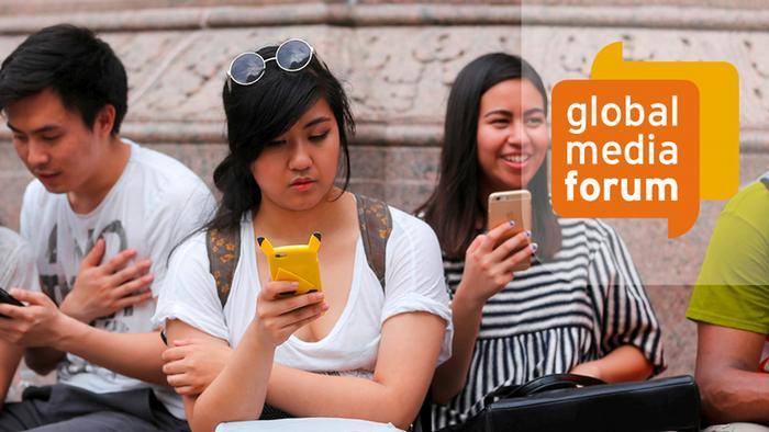 GMF17Jugendliche Handy