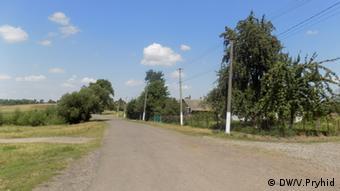Село в Львовской области
