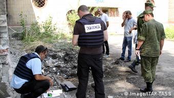 Спостегічам ОБСЄ дадуть більше прав і обіцяють захист