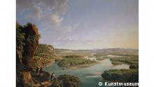Der Rhein - Ausstellung in der Bundeskunsthalle
