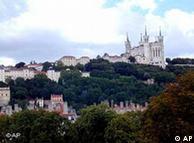 France's Lyon