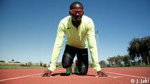 Paralympics Südafrika