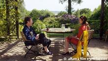 Wim Wender Die schönen Tage von Aranjuez