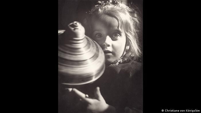 Nina, 1934, Copyright: Käthe Kollwitz Museum Köln