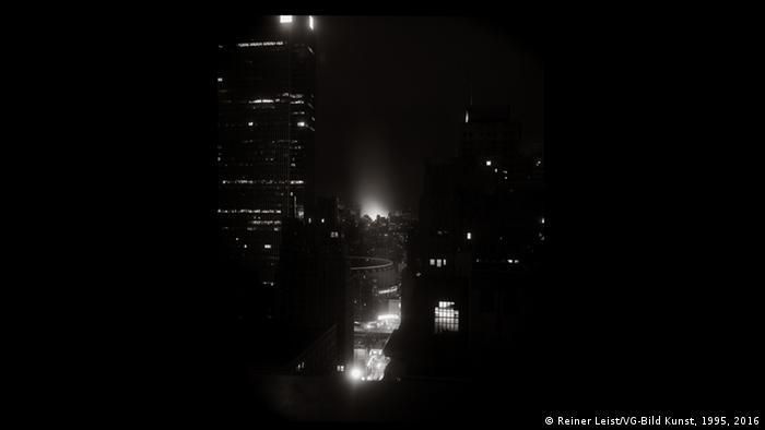 Reiner Leist's Window, September 14, 2001, Copyright: Reiner Leist/VG-Bild Kunst, 1995, 2016