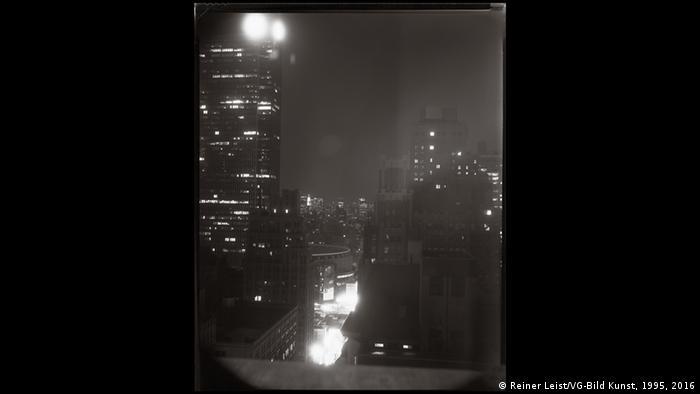 Reiner Leist's Window, September 14, 2008, Copyright: Reiner Leist/VG-Bild Kunst, 1995, 2016