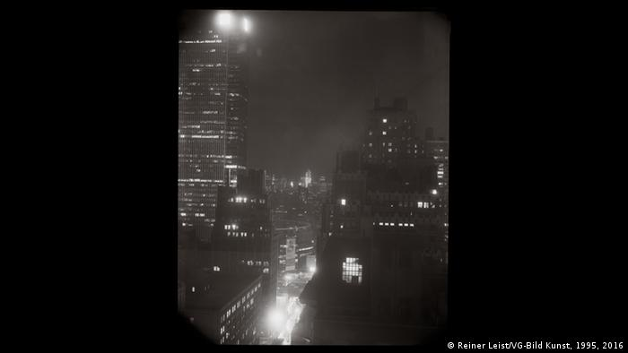Reiner Leist's Window, September 14, 2011, Copyright: Reiner Leist/VG-Bild Kunst, 1995, 2016