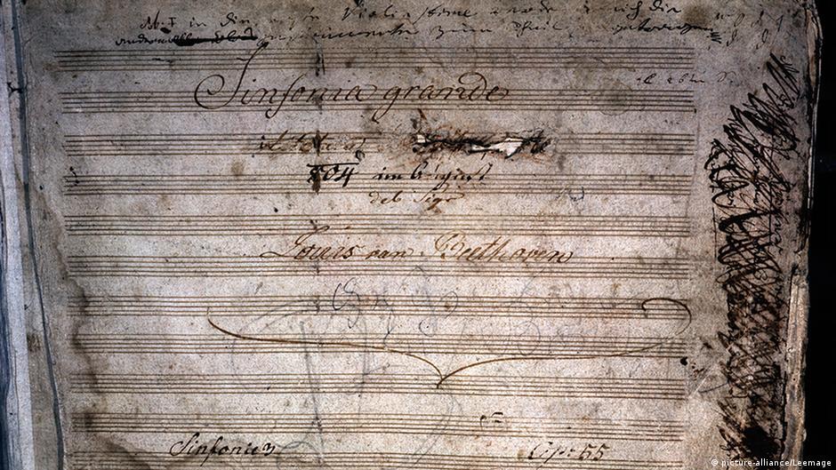 Bildergebnis für musikkritiker und partitur