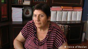 Эмма Тагаева-Бетрозова