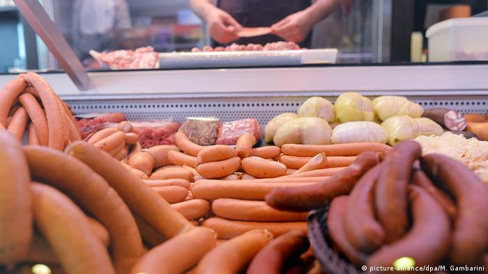 Berlin Fleisch- und Wurstwaren