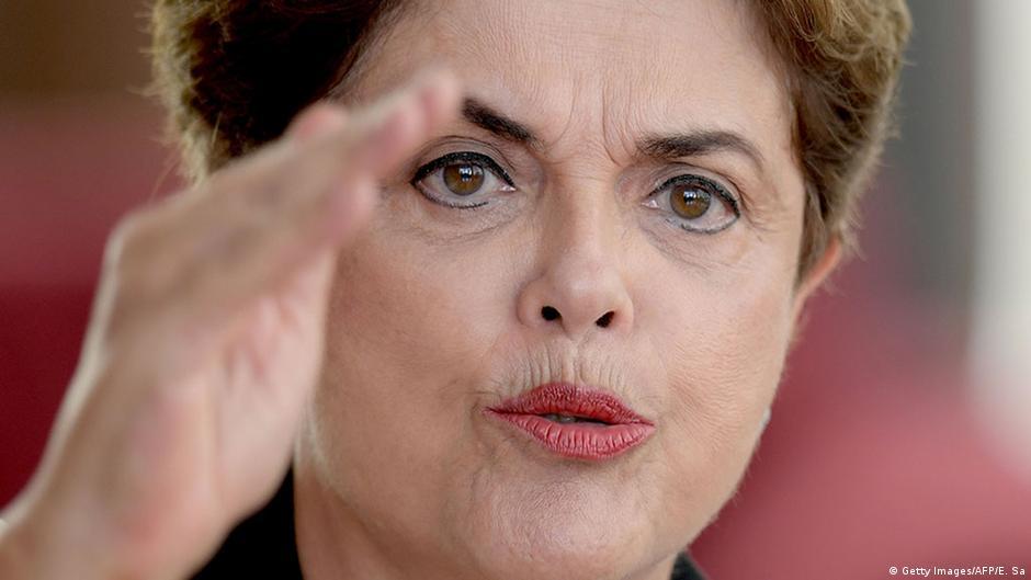 """Dilma é eleita uma das mulheres do ano pelo """"Financial Times"""""""