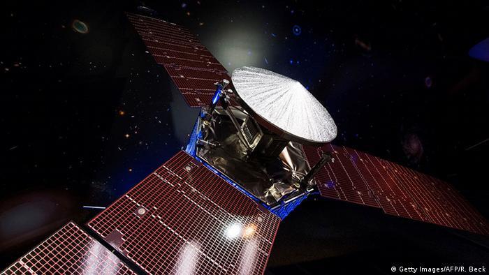Nasa-Sonde Juno schickt erste Fotos vom Jupiter
