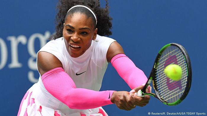 Serena Williams Reuters/R. Deutsch/USA TODAY Sports