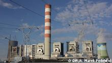 Polen Groß Döbern Kraftwerk Opole
