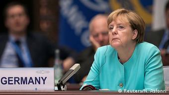 Στο τιμόνι της ομάδας G20 από σήμερα η Άνγκελα Μέρκελ