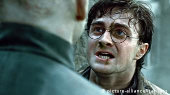Film Still Harry Potter in Harry Potter und die Heiligtümer des Todes – Teil 2 (Foto: picture-alliance/Itar-Tass)
