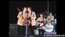 Dokumentation The Beatles: Eight Days A Week – The Touring Years