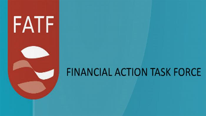 Logo Financial action task force