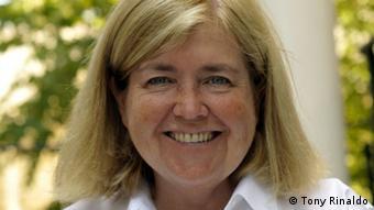 Ellen Fitzpatrick Geschichtswissenschaftlerin