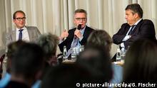 Deutschland - Veranstaltung 2 Jahre Digitale Agenda der Bundesregierung in Berlin