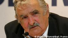 Uruguay Montevideo 2009 Jose Mujica