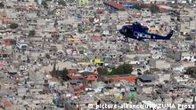 Mar 12, 2010 - Mexico City, Mexico - Images of the air raid on the city to combat violence and drug trafficking. Imagenes del operativo aereo sobre la ciudad de mexico para combatir la violencia picture-alliance/u78/ZUMA Press