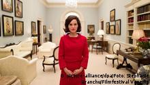 Internationale Filmfestspiele von Venedig - Film Jackie - Natalie Portman