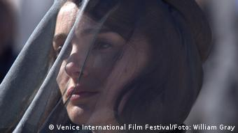 Internationale Filmfestspiele von Venedig - Film Jackie - Natalie Portman (Venice International Film Festival/Foto: William Gray)