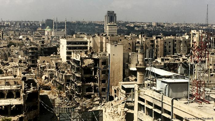 Washington Post: Белый дом сделал Кремлю последнее предложение по Сирии