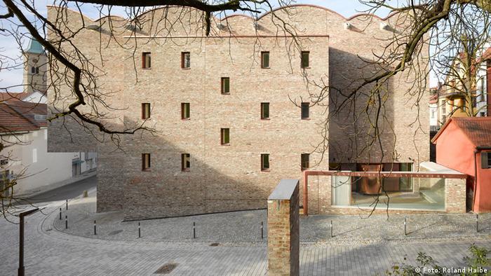 Mies van der Rohe Award 2015 - Europas beste Bauten - Kunstmuseum Ravensburg