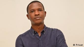 Angola Dr. Precioso Domingos