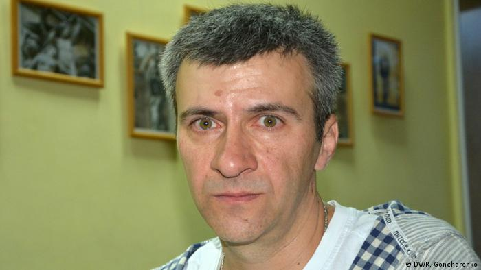 Дмитрий Терновой