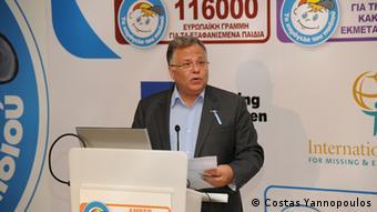 Kostas Giannopoulos