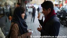 Iran Filmregisseur Mohammad Ali Talebi