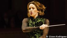 Alondra de la Parra, mexikanische Dirigentin