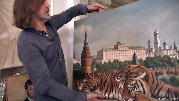 Nikas Safronov