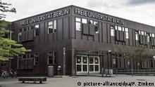 Berlin Freie Universität Berlin