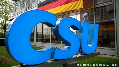 Στο 33% πέφτει το CSU στην πρόθεση ψήφου