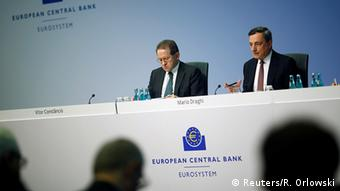 Στην πρωθυπουργία ή (και) στην Προεδρία ο πρώην επικεφαλής της ΕΚΤ;