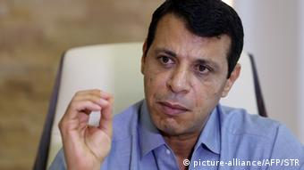 Mohammed Dahlan (Foto: picture-alliance/AFP/STR)