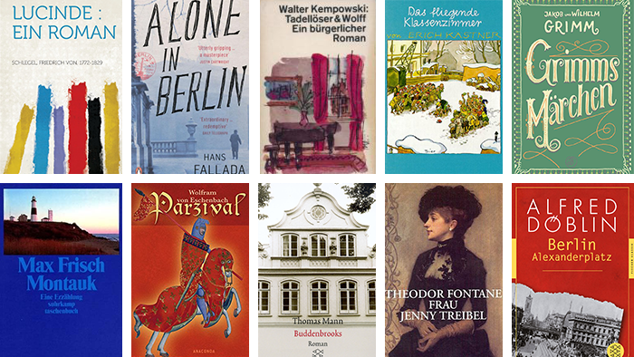 My favorite book: 10 tips from DW's bookworms