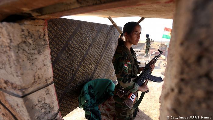 حزب آزادی کردستان سال ۱۹۹۱ تأسیس شد و تا قبل از کنگره اول حزب در سال ۲۰۰۶ با نام اتحاد انقلابیون کردستان نامیده میشد. این حزب از احزاب استقلالطلب کردستان است و هدف خود را در نهایت استقلال هر چهاربخش کردستان میداند.