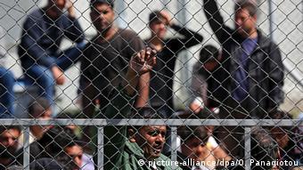 H Eλλάδα θα υποστεί τις μεγαλύτερες συνέπειες από το άνοιγμα των συνόρων