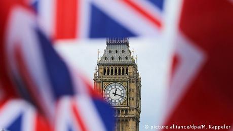 Британський суд: парламент має дати згоду на початок переговорів щодо Brexit